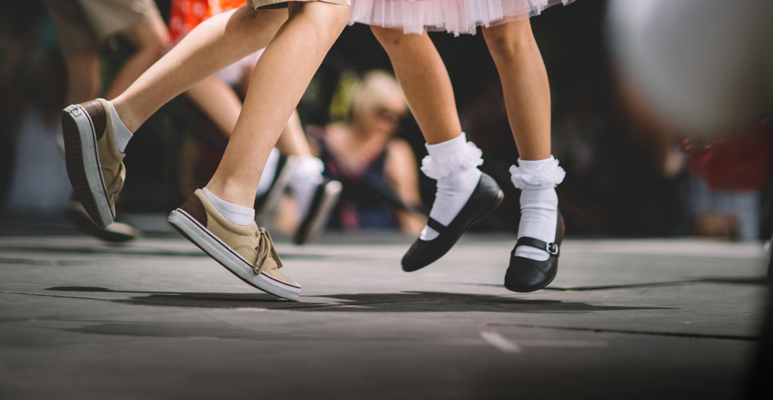Tanz im Kiez
